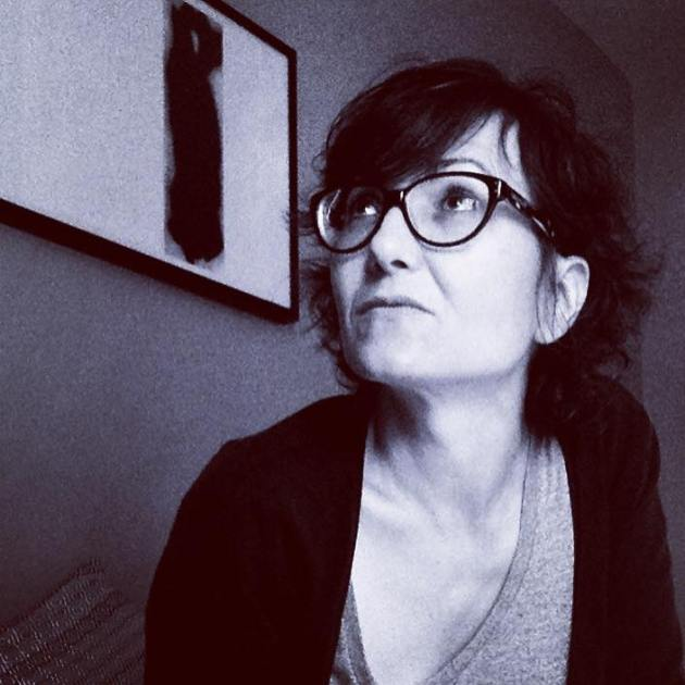 Marie Lachance