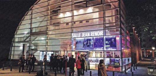 salle Renoir num+®ris+®e light