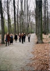 32-Middleheim Anvers, Belgique