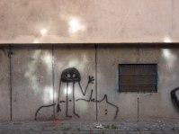 le graffiteur