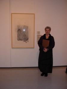 Denise M_daille d'argent 2004