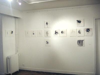 Dessins 2009 Galerie des Beaux Arts Crous
