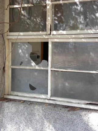 fenêtre école Oufong...Taïwan